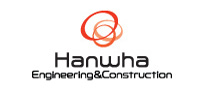 HANWHA ENGINEERING & CONSTRUCTION